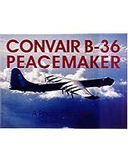 Convair B-36 Peacemaker: