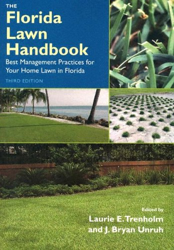 Care Insects Lawn (The Florida Lawn Handbook: Best Management Practices for Your Home Lawn in Florida)