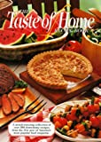 The Taste of Home Recipe Book, Reiman Publications Staff, 0898211786