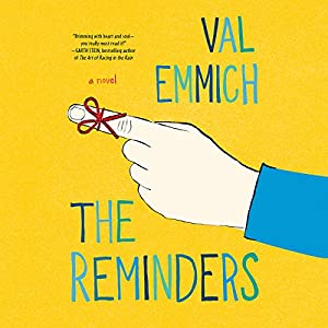 The Reminders Audiobook