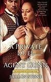 A Private Duel with Agent Gunn, Jillian Stone, 1476798427