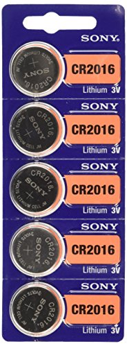Sony-Lithium-3V-Batteries-Size-CR2016