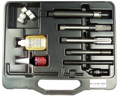 Ford Triton Spark Plug Repair Kit by TIME-SERT