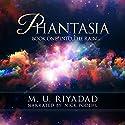 Into the Rain: Phantasia, Book 1 Audiobook by M. U. Riyadad Narrated by Nick Podehl