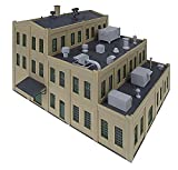 Walthers, Inc. Roof Details Kit