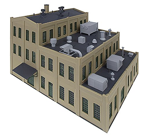 - Walthers, Inc. Roof Details Kit