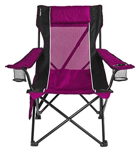 Kijaro Sling Folding Chair
