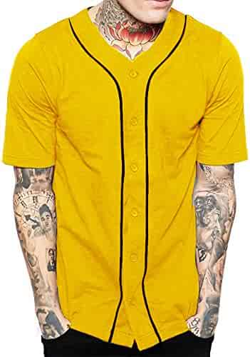 433a980ec83a9 Shopping Yellow - Clothing - Baseball & Softball - Team Sports ...