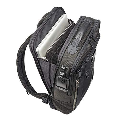 TUMI – Alpha Bravo Davis Laptop Backpack – 15 Inch Computer Bag for Men and Women