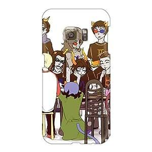 Samsung Galaxy S6 IxH5169Ujxj proporcionarnos privado de moda Homestuck protectora rígida personalizada del - KennethKaczmarek