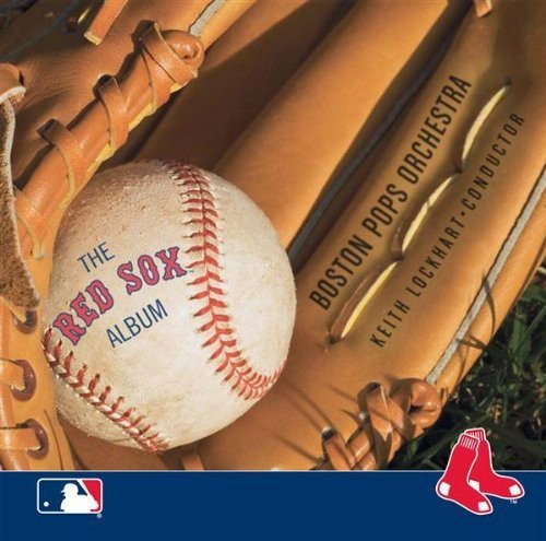 The Red Sox Album Boston Red Sox Cd
