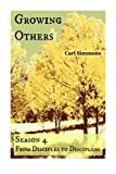 Growing Others, Carl Simmons, 1494851148