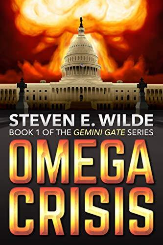 Omega Crisis (Gemini Gate Book 1) by [Wilde, Steven E.]