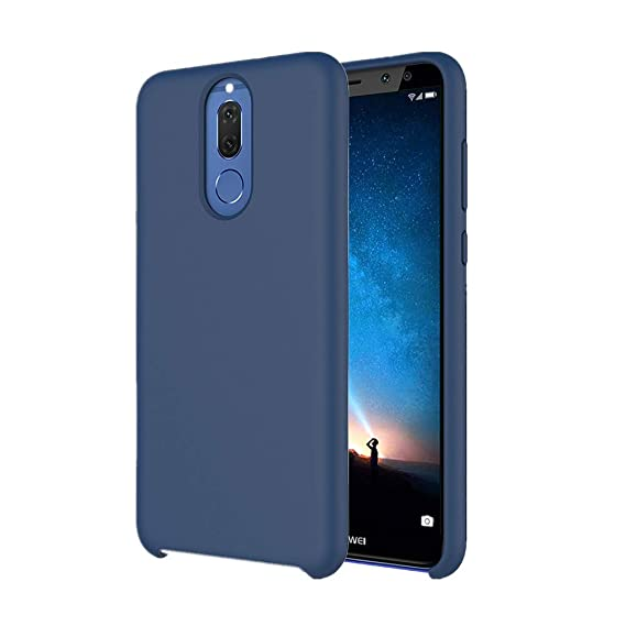 Amazon.com: for Huawei Mate 10 Lite Phone case TPU Silicone ...