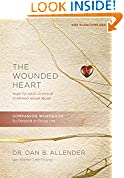 #8: The Wounded Heart Companion Workbook: Hope for Adult Victims of Childhood Sexual Abuse