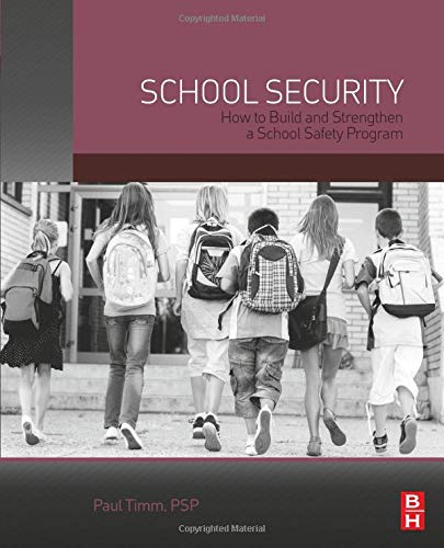 Pdf Teaching School Security: How to Build and Strengthen a School Safety Program