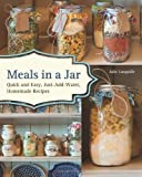 Meals in a Jar, Anne Lang and Julie Languille, 1612431631
