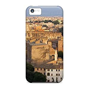 ZNUnGCp1236kjOcX Case Cover, Fashionable Iphone 5c Case - Rome Italy