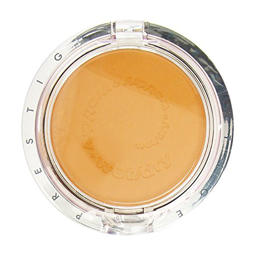 Prestige Cosmetics Multitask Wet and Dry Powder Foundation, Light Cocoa, 0.35 Ounce ()