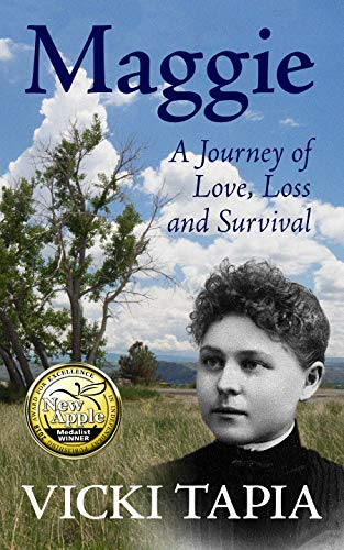 (Maggie: A Journey of Love, Loss and Survival)