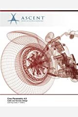 Creo Parametric 4.0: Cable and Harness Design Paperback