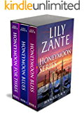 The Honeymoon Series (Books 2, 3 & 4)