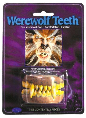 Teeth Werewolf -