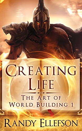 Pdf Reference Creating Life (Art of World Building)