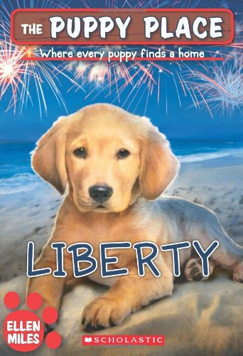 Read Online The Puppy Place #32: Liberty ebook