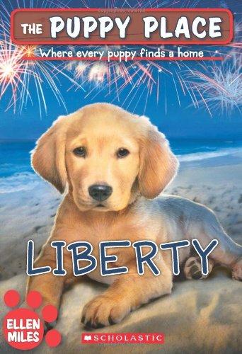 Read Online The Puppy Place #32: Liberty pdf epub