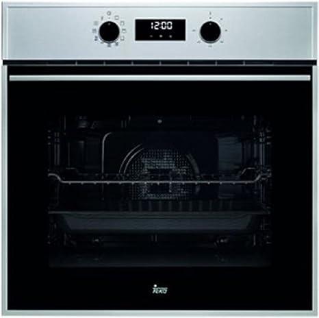 Teka HSB 635 P - Horno (Medio, Horno eléctrico, 70 L, 3552 W, 70 L, 2450 W): Amazon.es: Grandes electrodomésticos