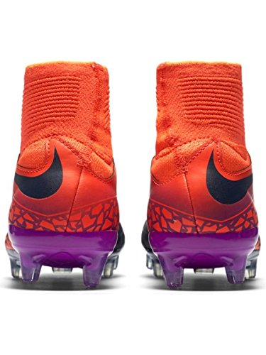 total Crimson Purple De 747215 Nike 845 Obsidian vivid Chaussures Cramoisi Orange Football Garçon w8xznFqA