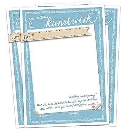 52 x Un pequeño de arte - Tarjetas postales Juego para ...