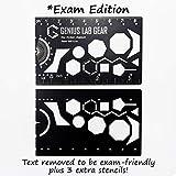 The Pocket Chemist Exam Edition- Organic Chemistry