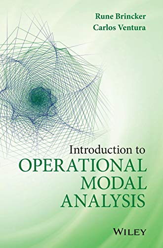 Introduction to Operational Modal Analysis