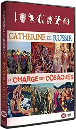 la charge des cosaques