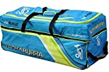 Kookaburra Pro Players Ek060 Cricket Wheelie Bag