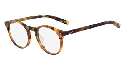 21852ef1ab39 Image Unavailable. Image not available for. Color: Eyeglasses NIKE 36 KD  210 TOKYO TORTOISE