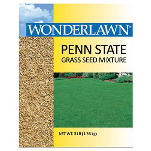 Barenbrug USA 23074 3 lb Penn State Mix