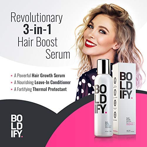 Buy leave in hair serum
