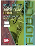 img - for Complete Fiddling Book book / textbook / text book