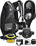 Aqualung Zuma Travel Gear Scuba Package
