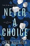 Bargain eBook - Never A Choice
