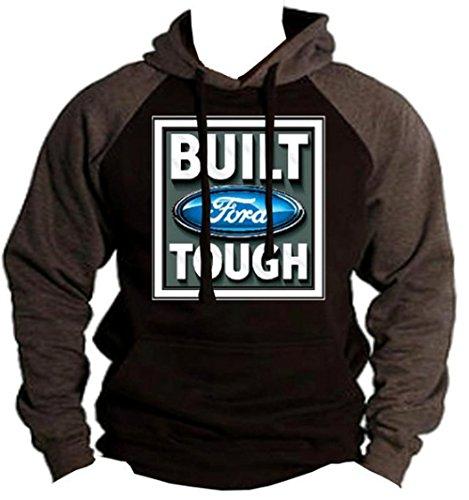 built ford tough sweatshirt - 2