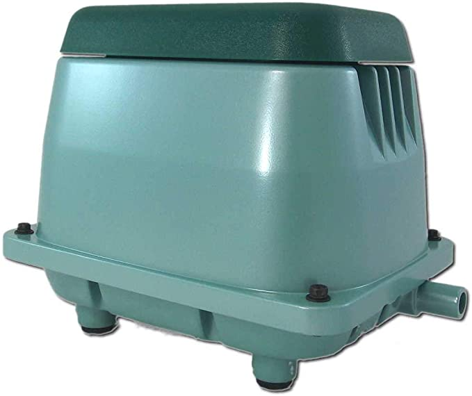 Amazon.com: Hiblow HP 60 Septic Tank Air Pump: Home Improvement