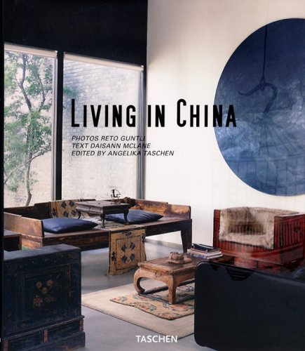 Living in China (Taschen's - Clearance Fendi