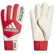 adidas Mens Classic Gun Cut Retro Roll Finger Goalkeeper Gloves for Soccer 950e8ec34