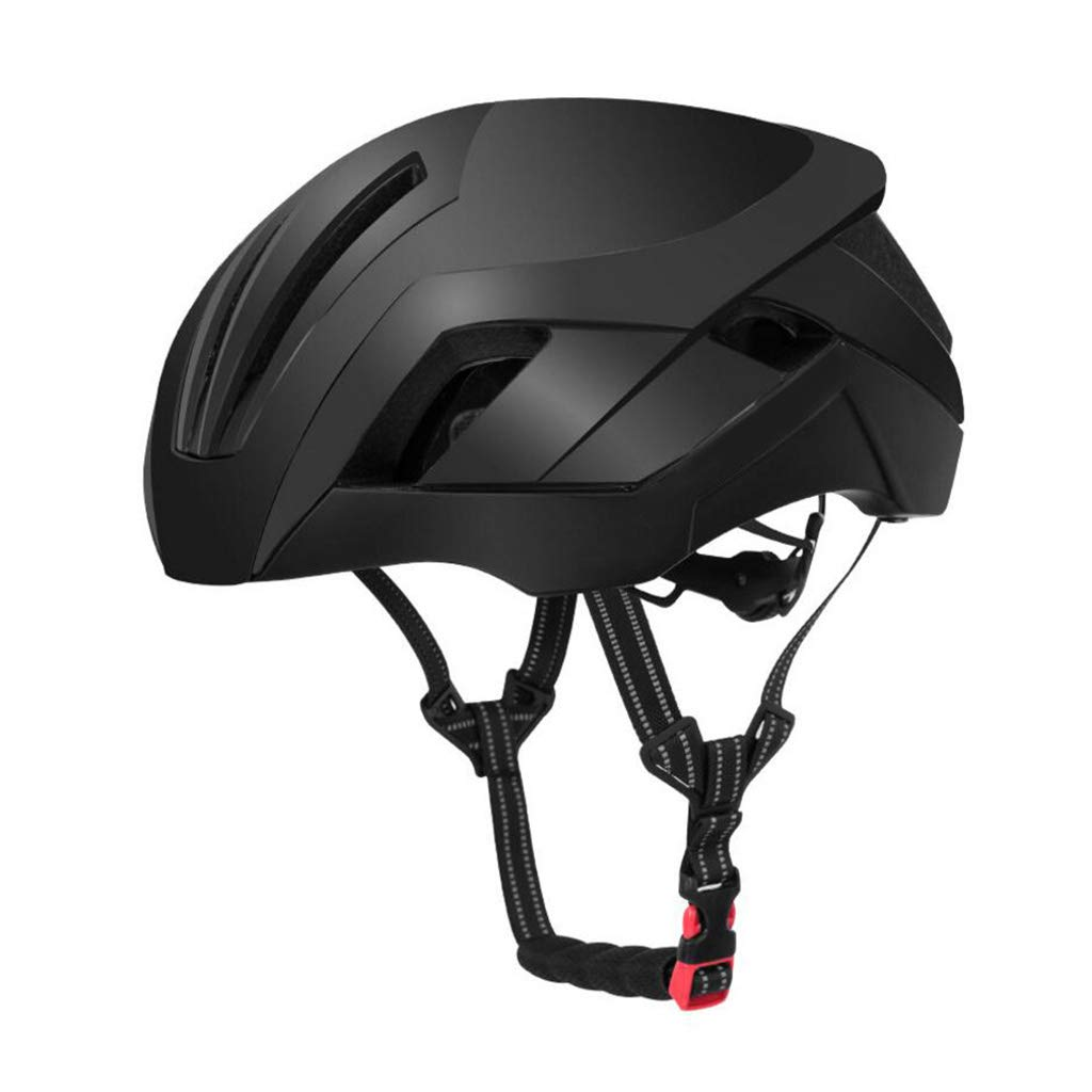 品揃え豊富で ヘルメット サイクルヘルメット、ロードマウンテンバイクヘルメット調整可能な軽量専門男性の女性の空気圧ヘルメットバイクレーシング安全キャップ B07NKFWBL2 ヘルメット B07NKFWBL2 黒 黒 黒, エアホープ エアコンと家電の通販:fe81c2b8 --- a0267596.xsph.ru