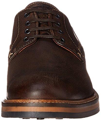 1883 Di Wolverine Mens Javier Fashion Sneaker Brown