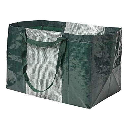 Ypperlig Ikea Große Tasche In Grün Faltbar 71l Amazon De Küche
